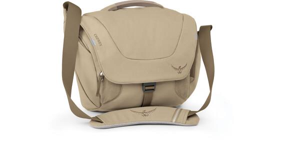 Osprey Flap Jill Mini Bag Women 8 L Desert Tan